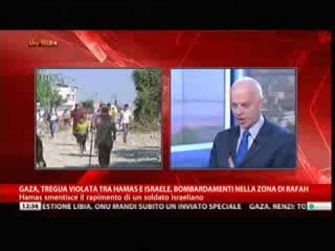 Pistelli a Sky TG 24: la cooperazione diventa 'parte qualificante' della politica estera