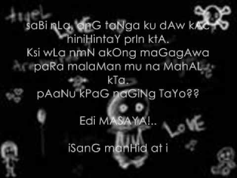 Love Quotes Tagalog 2010 Nov 10, 2010 Tagalog love quotes from various