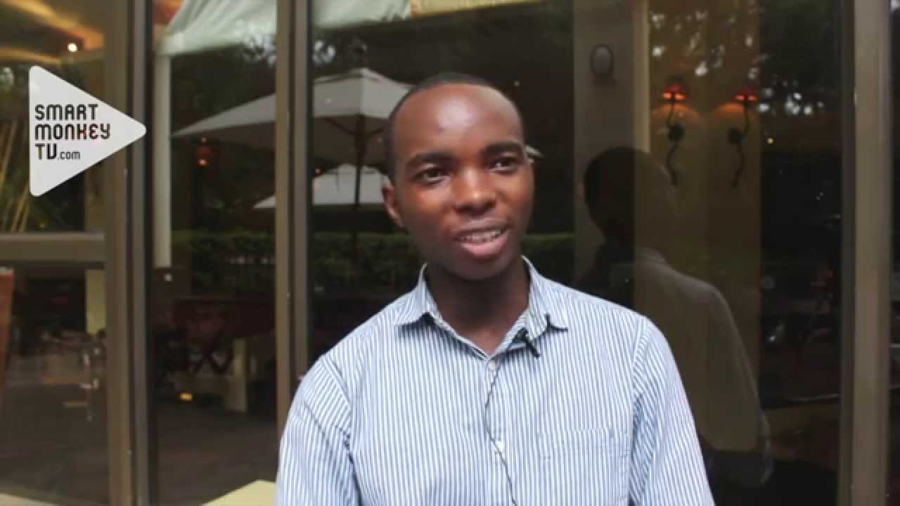 Tanzanian VoD start-up Tango TV founder Victor Joseph on streaming local movies to your TV