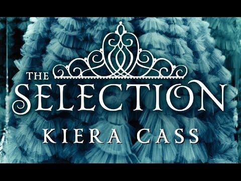 Resenha: A Seleção - Kiera Cass