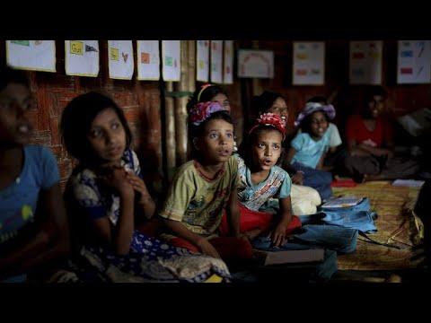 Καμία χώρα δεν προστατεύει επαρκώς την υγεία και το μέλλον των παιδιών και εφήβων της…
