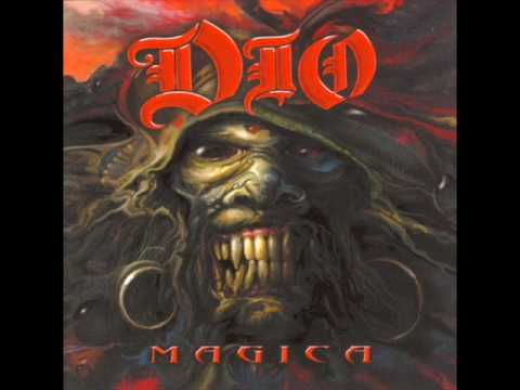 Dio – As Long As It's Not About Love