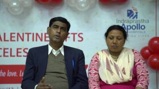 Download Video A patient on surviving Kidney Transplant at Apollo Hospitals Delhi MP3 3GP MP4