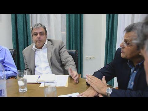 Επίσκεψη του Χρ.Βερναρδάκη  στο Ναύπλιο και Αργος