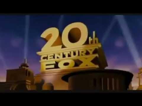Metal 20th Century Fox Theme Cover - Cam Bird