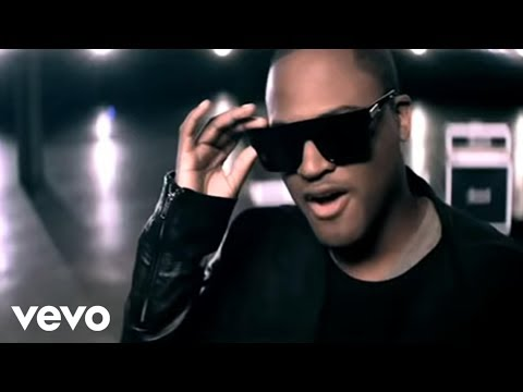 Taio Cruz – Higher ft. Kylie Minogue