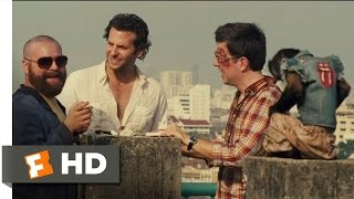 Nonton The Hangover Part 2 Official Trailer  2    2011  Hd Film Subtitle Indonesia Streaming Movie Download