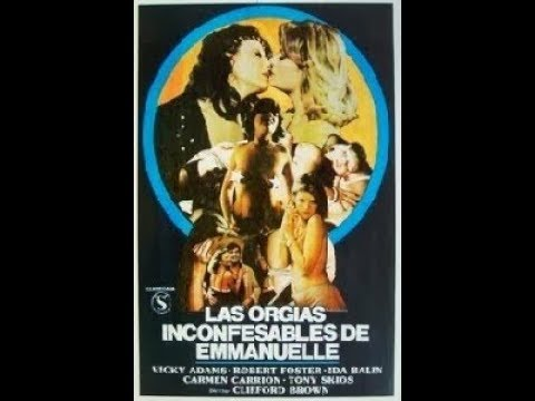 Fp: Emmanuelle Forever (the Inconfessable O**ies Of Emmanuelle)