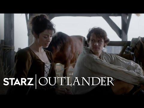 Outlander Season 1 (Promo 'Jamie')
