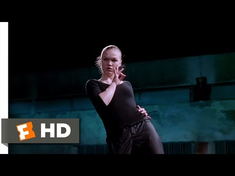 Save The Last Dance (9/9) Movie Clip - The Big Audition (2001) Hd
