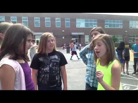One Tear: Anti-bullying Movie. Beacon Heights Elementary