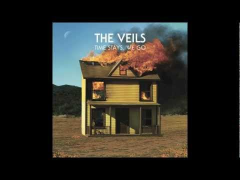 The Veils - Through The Deep, Dark Wood lyrics