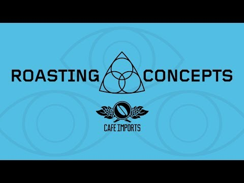 A Video Series for Roasting Beginners -