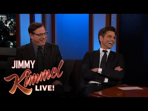 John Stamos  Bob Saget Remember Don Rickles
