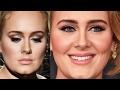 Maquillaje Inspirado en Adele GRAMMY´s 2017 | Alejandra Galindo