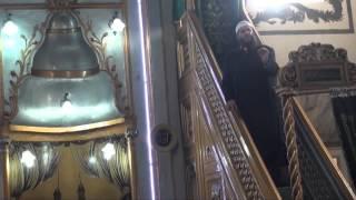 Të keqen ktheje me të mirë - Hoxhë Muharem Ismaili - Hutbe