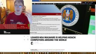 How to protect your data from the outbreak of the WannaCrypt Ransomware. Watch this tutorial on how to protect yourself and your data.