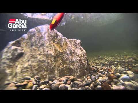ABU Garcia McMy Tail Slow Sinking videó