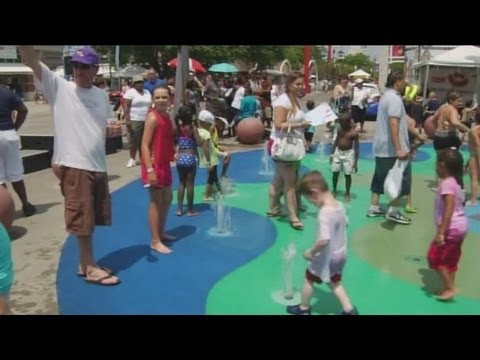 July 2 is Children's Fest Day at Summerfest