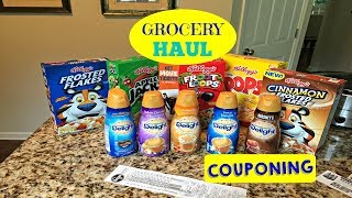Hi there!I took a quick trip to my local Kroger for some deals I think yall will like. Everything was under $1 a piece with coupons. Thanks for tuning in!MissFeMarieLET'S SOCIALIZE!INSTAGRAM: @miss_femarieSNAPCHAT: @missfemarie3All business inquiries: feliciacole71@gmail.com