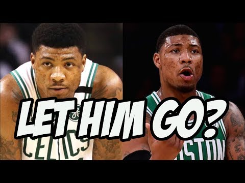Do The Celtics Have To Resign Marcus Smart?