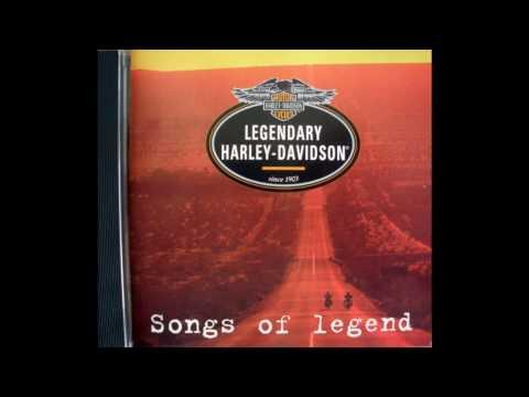 Harley Davidson - Songs of Legend (ROAD SONGS)