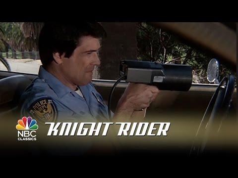 Knight Rider - Season 1 Episode 5   NBC Classics