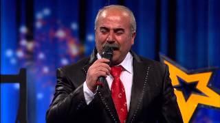 Yetenek Sizsiniz Türkiye 2. Tur - Kazım Polat