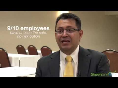 GreenLine 401k - Revolutionizing Employee Retirement Plans