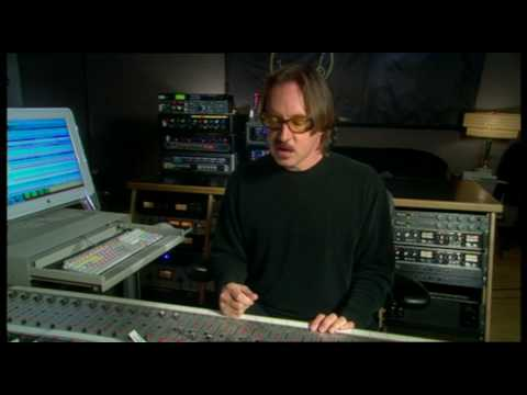 Recording - http://www.MixMyMusic.net - My favorite Nirvana song, and the best video clip yet. Butch Vig deconstructs the song Drain You. Like the other videos, this is ...