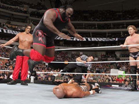 0 Full Video: WWE Superstars   3/10/2011