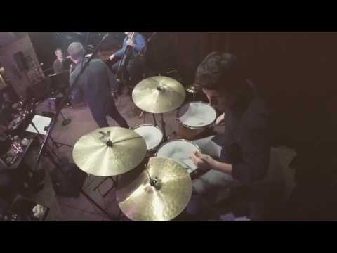 Ignat Kravtsov - intro to Rosario Guiliani's song.