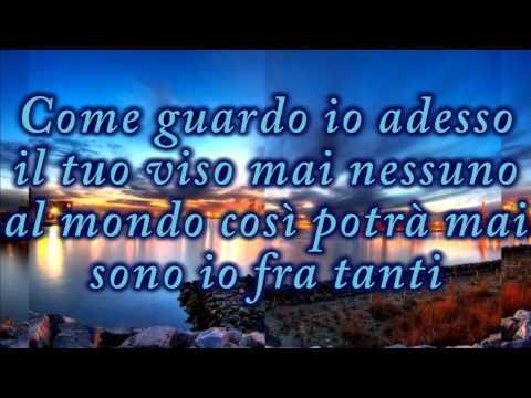 , title : 'Giorgia- Io Fra Tanti (Testo)'