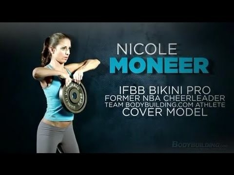 Nicole Moneer: Program Fitness
