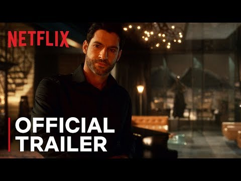 Lucifer | Season 4 Official Trailer [HD] | Netflix