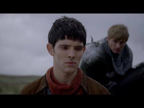 Merlin Season 5 Episode 13 | You've lied to me all this time