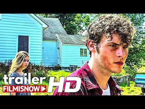 THE SHED Trailer (2019) Teen High School Horror Thriller Movie