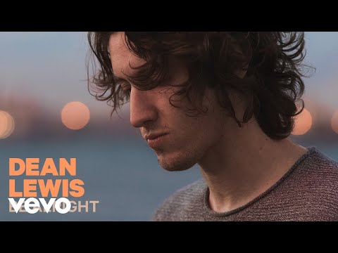 Dean Lewis - Be Alright [2018]