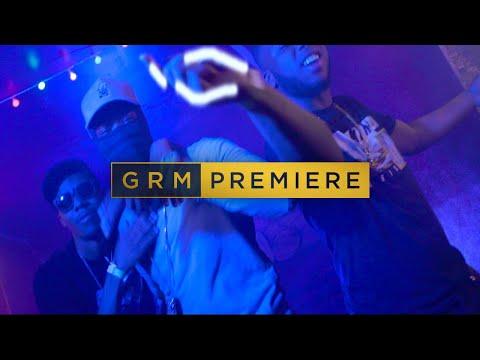 Skengdo x AM x Joresy x Fumez The Engineer- Active [Prod. Grus Pro] [Music Video]   GRM Daily