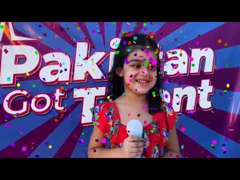 Pakistan Got Talent! | Kids Videos | Vlog 16 | Abbas and Natalya