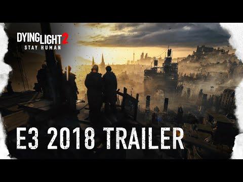 Postapokalipsa z zombiakami jako współczesne średniowiecze - pierwszy zwiastun gry Dying Light 2