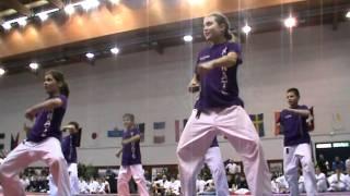 2011-05-22 - Mondiale IAKSA FESAM  Serravalle RSM