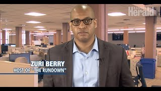 Listen to The Rundown with Zuri Berry weekdays at 2 p.m. for the latest news from the Boston Herald's city desk on BostonHeraldRadio.com. Listen live here: bitly.com/heraldradioSoundcloud: https://soundcloud.com/bostonheraldTuneIn: https://beta.tunein.com/radio/Boston-Herald-Radio-s202591/Show archives: http://www.bostonherald.com/herald_radio/the_rundown