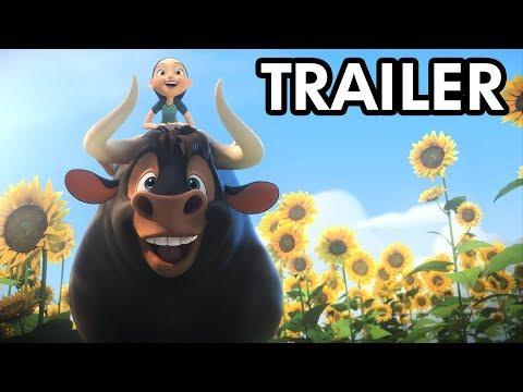 Ferdinand - Nuevo Trailer?>