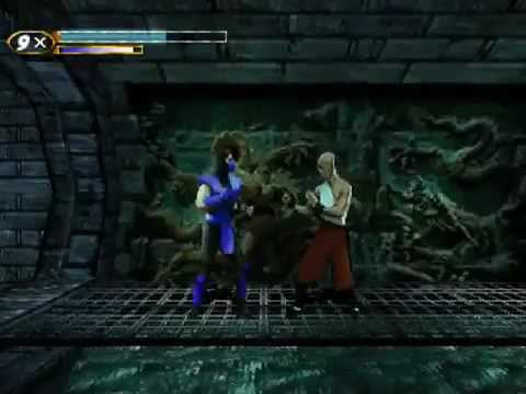 retsupurae - Well, it's still better than Mortal Kombat Armageddon.