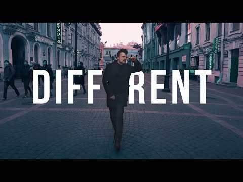 Эрнесто Заткнитесь & Logonaut – Different (2015)