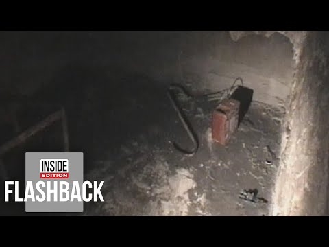 The Shocking Items Found in an Empty Iraq Home