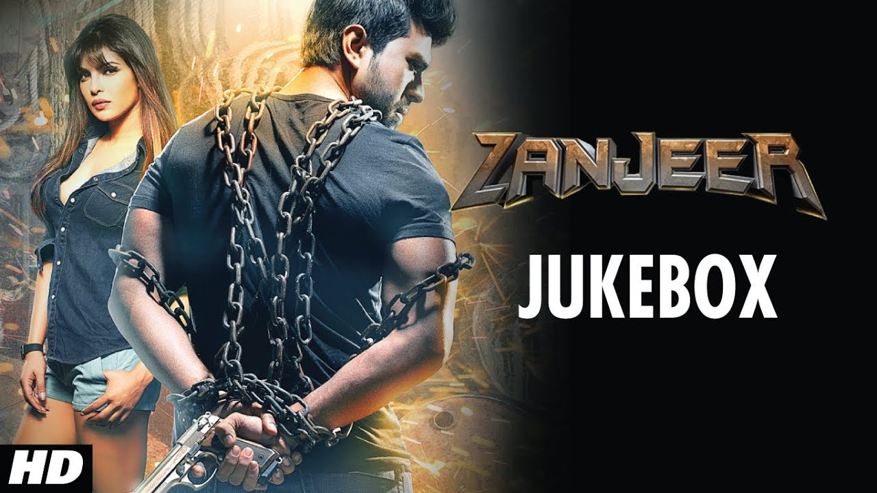 Zanjeer Movie Full Songs 2013 Filmicafe