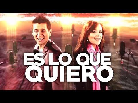 Emmanuel y Linda (de RoJO) -Es lo que Quiero [HD]-