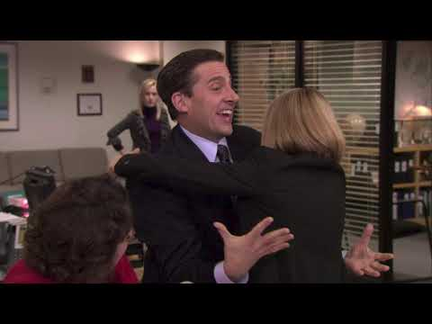 """A Brief Synopsis of... The Office (Season 7, Episode 16): """"PDA"""" [NOT a full episode video]"""
